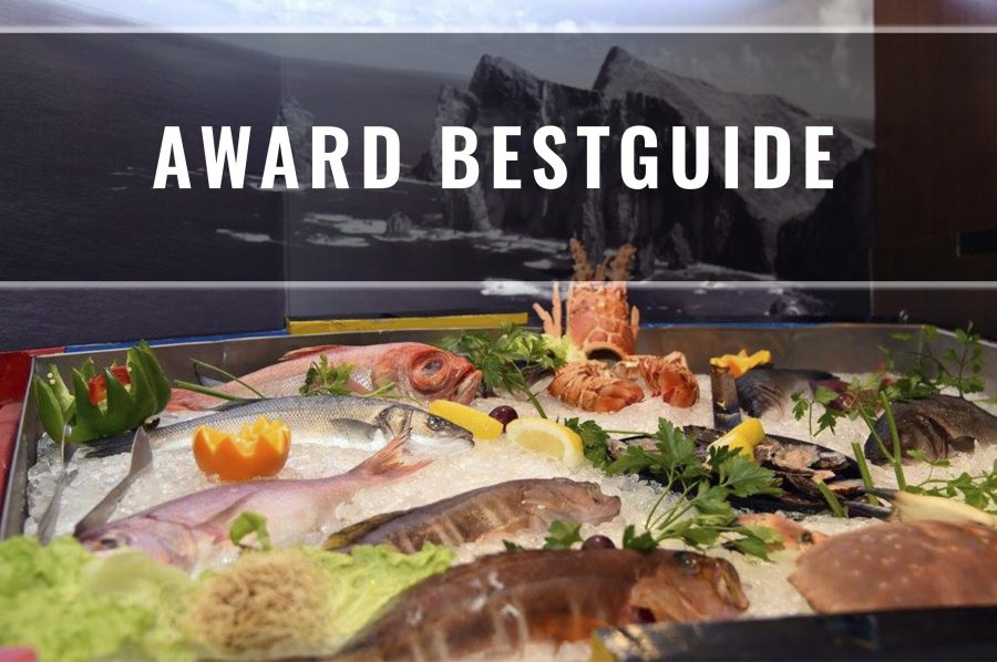 Award from BESTGUIDE.PT