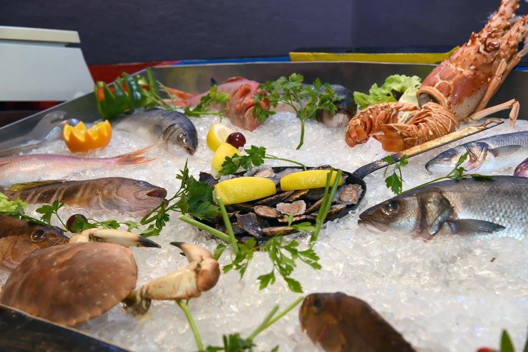 Fish Specialities